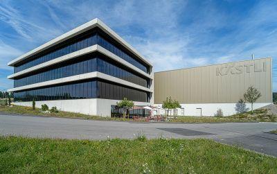Dienstleistungszentrum Kästli AG