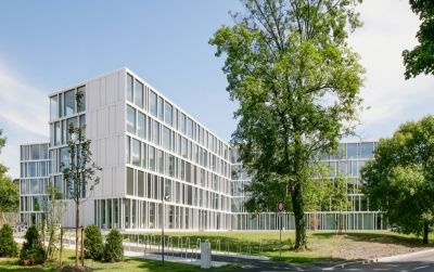 Handelsschule Raymond-Uldry