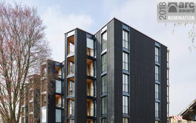Wohnüberbauung Hagmann-Areal, Winterthur