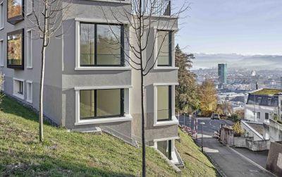 Haus am Käferberg