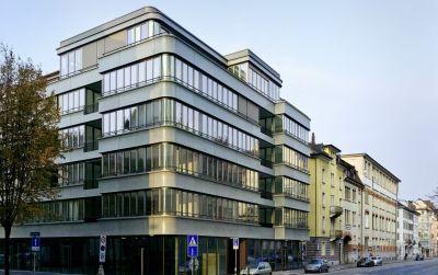 Walo-Haus, Zürich