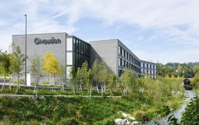 Givaudan - Zurich Innovation Center