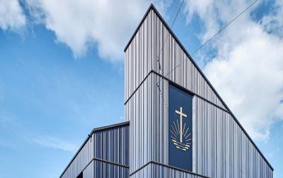 église néo-apostolique de Winterthour