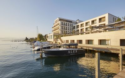 Hotel Alex Lake Zürich