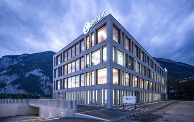 Innovations- und Kompetenzzentrum Oblamatik AG