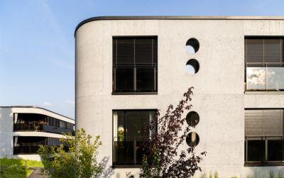 Wohnbauten Schönheim in Männedorf