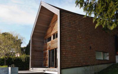 Habitation pour une famille