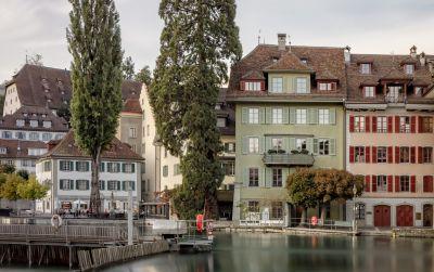 Altstadthaus im Zöpfli