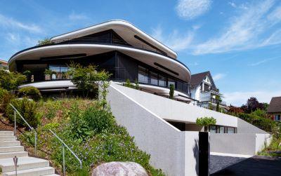Mehrfamilienhaus «CASA ROTONDA» in Herrliberg