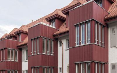 Mehrfamilienhaus Bündtenweg