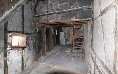 Umbau TakeAway und Kernsanierung Altstadtwohnhaus
