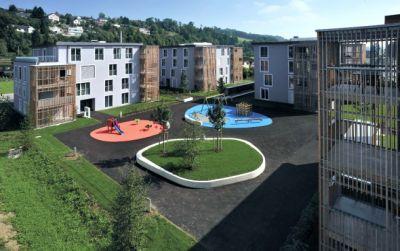 Wohnsiedlung In den Gärten