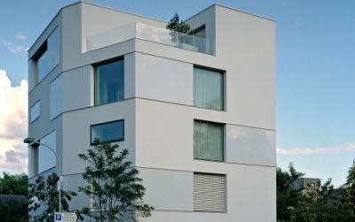 Wohnhaus Distelbergstrasse