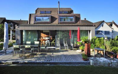Einfamilienhaus Meier