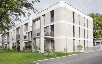Mehrfamilienhaus Wiesenstrasse