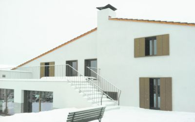 Villa Stine, Vevey