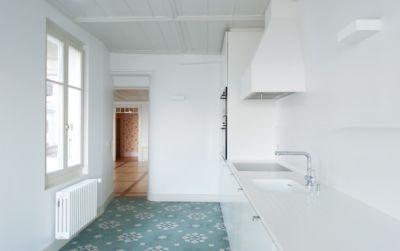 Appartement historique à Morges