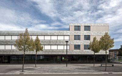 Neubau Wohn- und Gewerbeliegenschaft Flor