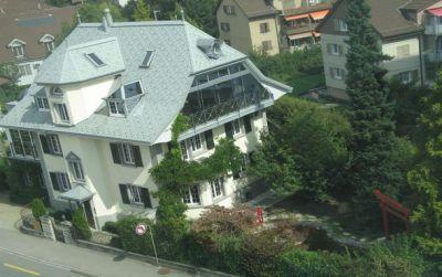 Erweiterung und Renovation Wohnhaus in Köniz