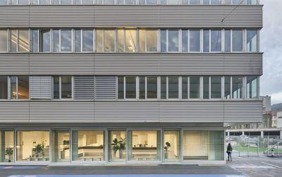 Standortkonzentration Energie Service Biel