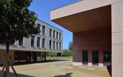 École de la Vigne-Rouge