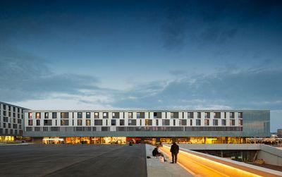 EPFL Student Housing