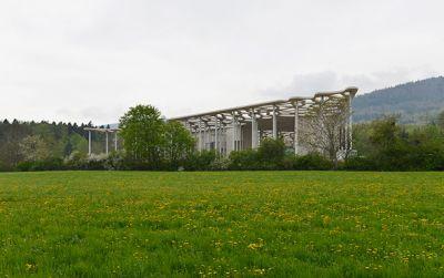 Maison de l'Écriture