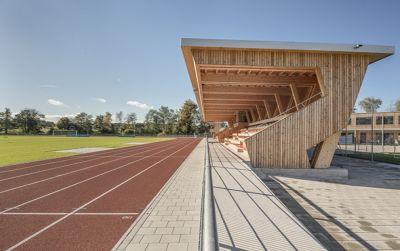 Sportanlagen Meierwiesen