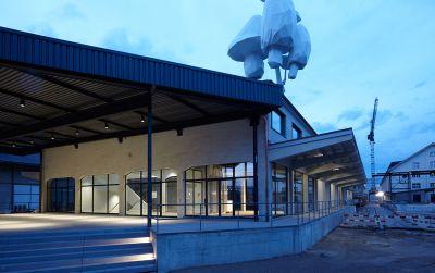 Haus der elektronischen Künste