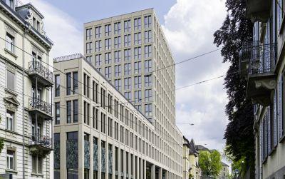 ETH Zürich - Neubau LEE