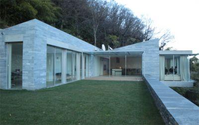 Casa Sasso Rotondo