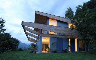 Casa Locarno