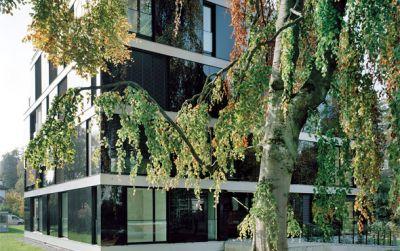 Wohnüberbauung Fehlmann Areal