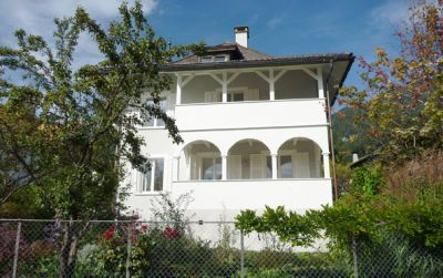 Villa Bothmarina
