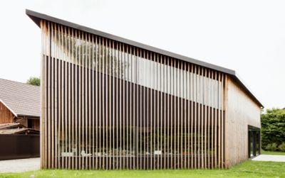 Wohnhaus Riedikon