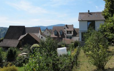 Arboldswil Haus Rudin