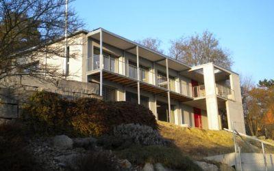 Duplex-Wohnhaus Minergie-P ECO