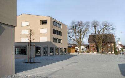 Wohnüberbauung Pannerhof Inwil LU