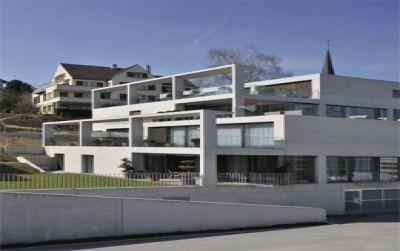 Mehrfamilienhäuser Kirchbühl I