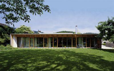 Seniorenhaus, Küttigen