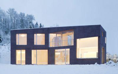 Wohnhaus Pantelweg