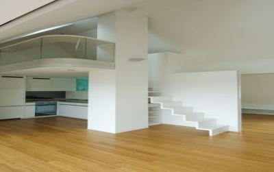 Zwei neue Studiowohnungen im Dachgeschoss