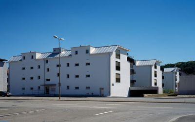 3 Wohnhäuser im Stockwerkeigentum