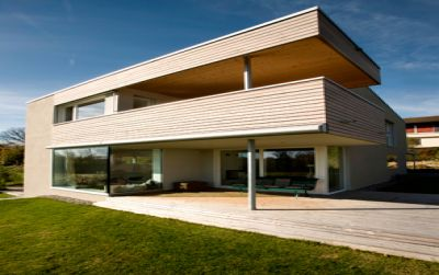 Einfamilienhaus Diessenhofen