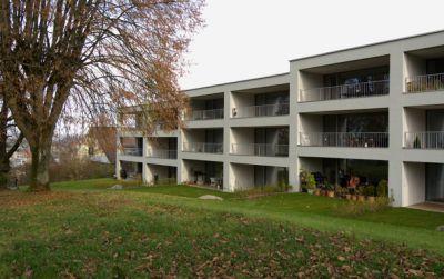 Wohnüberbauung Holderbachweg 22 - 28, Zürich-Affoltern