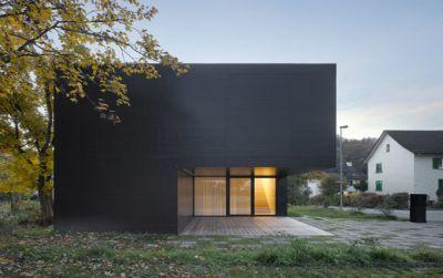 Haus Roy | Schaffhausen