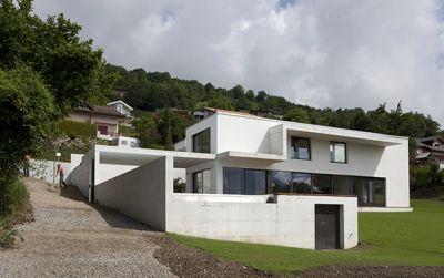 Villa familiale