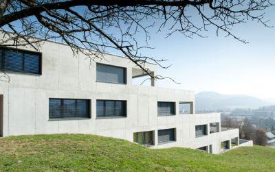 Terrassenwohnungen Sonnhalde