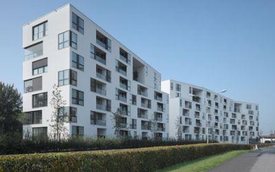 Wohnüberbauung Schutzengel