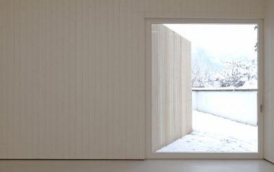 Ausstellungspavillon Winkelriedhaus, Stans - Museumserweiterung